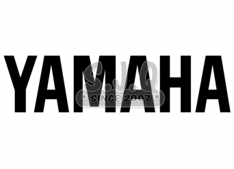 Sticker quad YAMAHA 2
