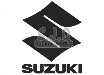 Sticker quad suzuki 3
