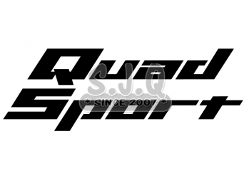 Sticker quad suzuki QUADSPORT 2