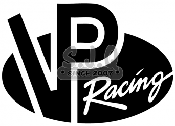 Sticker jetski VP RACING